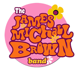 The Michael James Brown Band