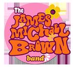 The Michael James Brown Band